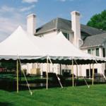 Wedding Tent Rental Services Company Washington Crossing PA