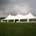 My Brides Insist on Anchor Century Tents