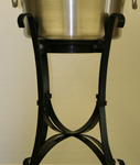 beverage stand small